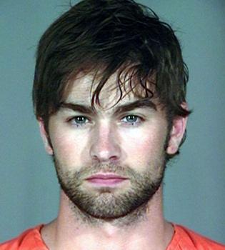 Chace Crawford, detenido por posesión de marihuana