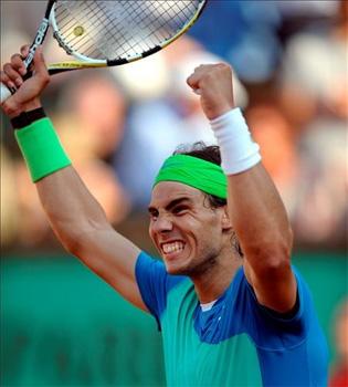 Rafa Nadal es el número 1 de la ATP tras su quinto Roland Garros