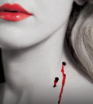 'Definitivamente Muerta', el libro que ha inspirado la serie 'True Blood'