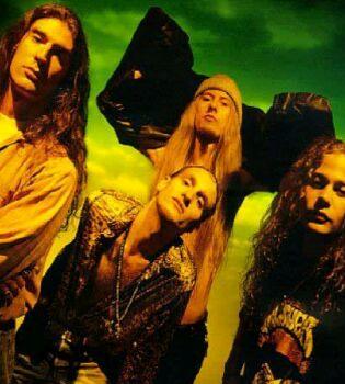 Alice in Chains visitarán Madrid y Barcelona