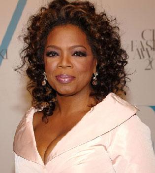 Oprah Winfrey regala a sus trabajadores 8.000 euros y un i-pad