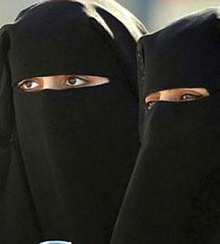 Senado pide la prohibición del burka en espacios públicos