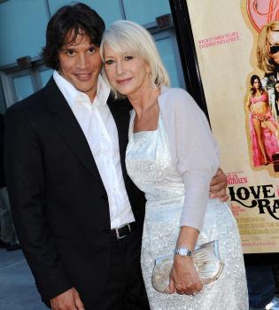 Sergio Peris Mencheta, otro español que se hace un hueco en Hollywood
