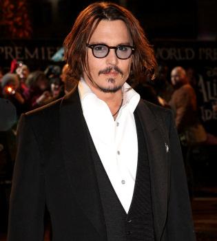 Johnny Depp crea su propia discográfica