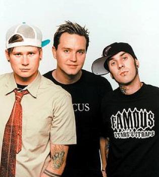 Blink 182 vuelven a la carga en septiembre