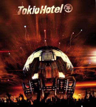 Tokio Hotel lanzan el DVD 'Humanoid City Live'
