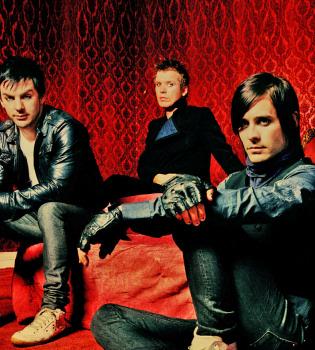 30 Seconds to Mars actuarán en España