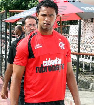 Bruno de Souza, portero del Flamengo, detenido por matar a su ex novia