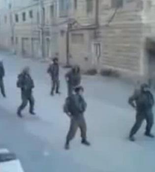 Varios soldados israelíes graban un polémico vídeo con un tema de Kesha