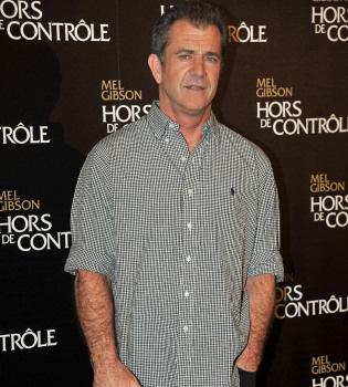 Comienza el declive para Mel Gibson