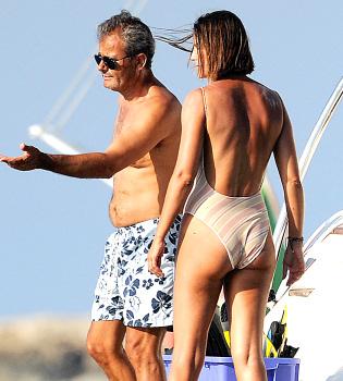 Los problemas económicos ahogan al marido de Mar Flores, Javier Merino