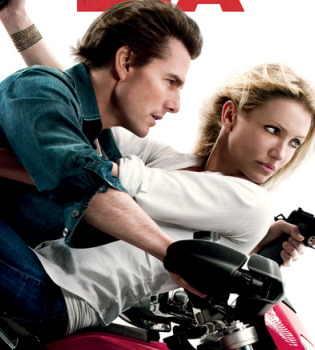 Tom Cruise y Cameron Diaz llegan a los cines con 'Noche y día'