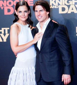 Tom Cruise protagonizará un 'reality show' junto a su familia