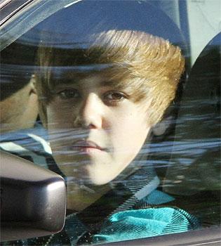 Justin Bieber se compra un Lamborghini de 200 mil dólares que alcanza los 325 Km/h