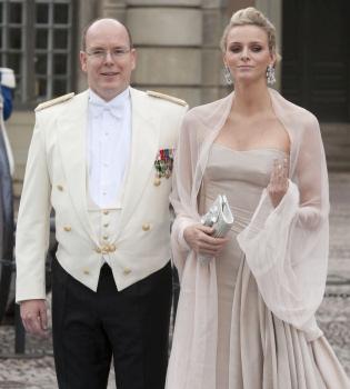 Ya hay fecha para la boda de Alberto de Mónaco y Charlene Wittstock
