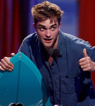 'Luna Nueva' se lleva 11 premios en los Teen Choice Awards