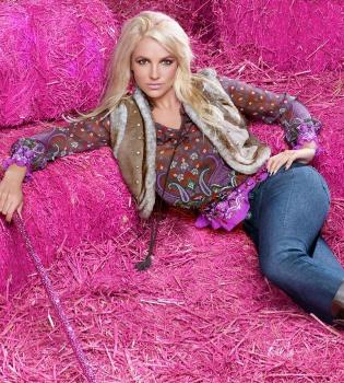 'Glee' dedicará un capítulo entero a Britney Spears