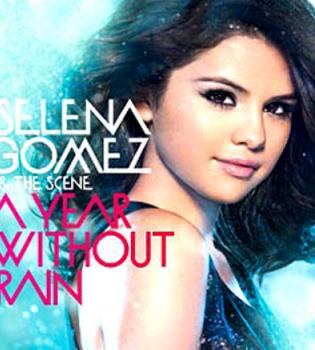 Selena Gomez da detalles de su nuevo disco entre rumores de romance con Justin Bieber