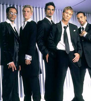 Los Backstreet Boys y los New Kids on the Block, juntos de gira