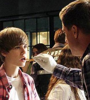 Justin Bieber será interrogado en un capítulo de 'CSI Las Vegas'