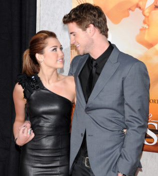 La ruptura definitiva de Miley Cyrus y Liam Hemsworth