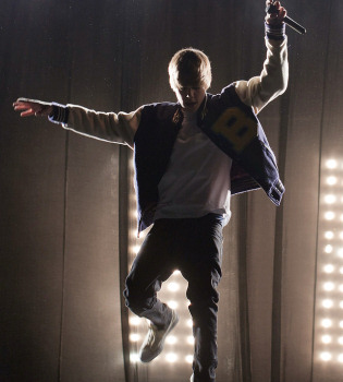 Justin Bieber sueña con hacer un remake de 'Grease' junto a Miley Cyrus