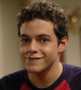 Rami Malek actuará con Kristen Stewart y Robert Pattinson en 'Amanecer'