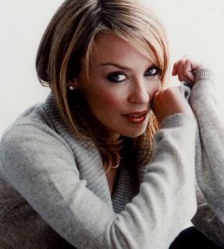 Kylie Minogue actuará en Barcelona en marzo de 2011