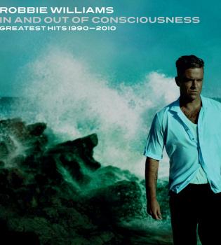 Robbie Williams lanza una colección de grandes éxitos