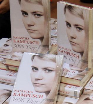 Natascha Kampusch relata en una autobiografía su aterrador secuestro
