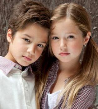 Así es la actriz que dará vida a la hija de Bella y Edward Cullen en 'Amanecer'