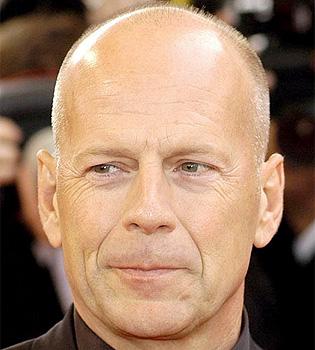Bruce Willis se gasta 12 millones euros en Alicante