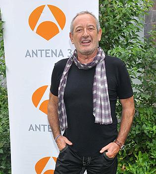 Karlos Arguiñano comanda los fogones en Antena 3