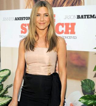 Jennifer Aniston admite que no puede ni ver a Sandra Bullock