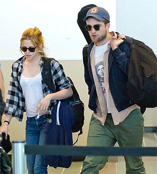 Un fan paga 60.000 dólares por un día junto a Robert Pattinson y Kristen Stewart