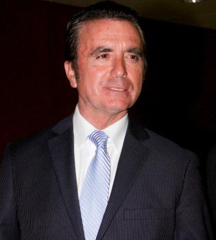 José Ortega Cano es ingresado en la UCI por un edema cerebral