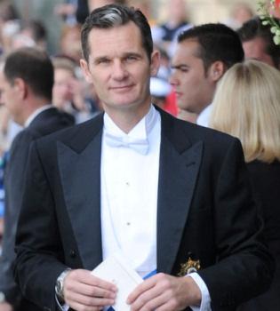 Iñaki Urdangarín, primer miembro de la familia real en usar Twitter