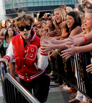 La soledad de Justin Bieber, el lado más amargo de su fama