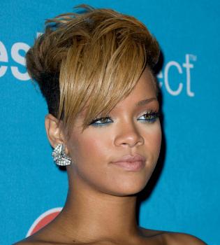 Rihanna sigue los pasos de Katy Perry y anuncia que se casa