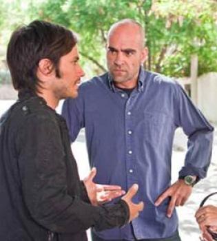 'También la lluvia', de Iciar Bollaín, representará a España en los Oscar