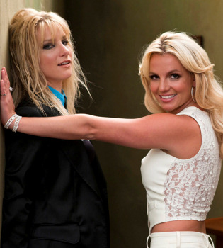 El episodio de Britney Spears en 'Glee' arrasa en televisión e Internet