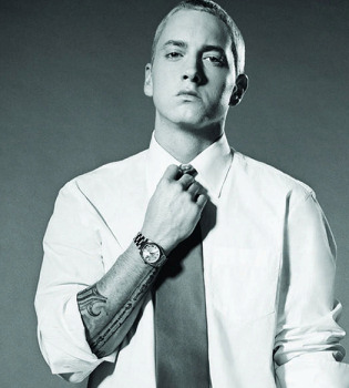 Eminem vuelve al cine con Anthony Hopkins y Rachel Weisz