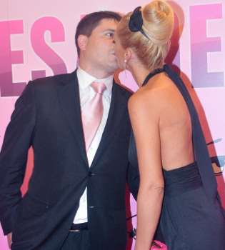 Enésima crisis matrimonial entre Belén Esteban y Fran