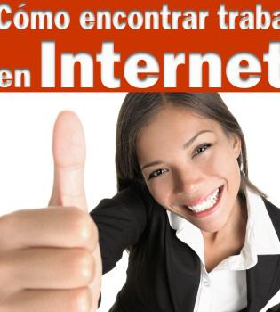 Los mejores consejos para encontrar trabajo en Internet