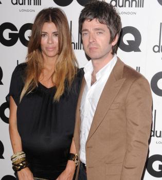 Noel Gallagher, de Oasis, ha sido padre por tercera vez