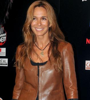 Lydia Bosch consigue que su ex le pague una pensión de 6.500 euros