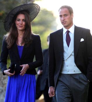 El compromiso oficial del Príncipe Guillermo y Kate Middleton, cada día más cerca