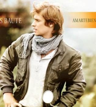 Carlos Baute lanza nuevo disco,