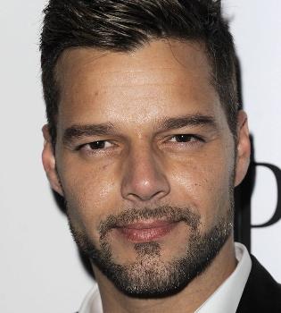 Ricky Martin incluye en sus planes una gran boda en Puerto Rico
