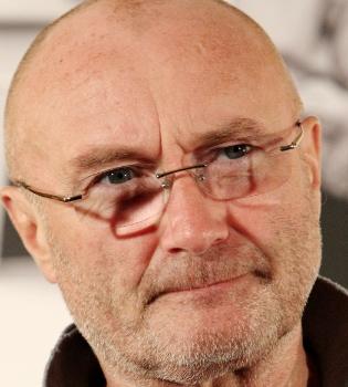 Phil Collins se siente tentado de suicidarse